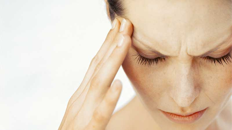 Headache & Migraine Treatment in San Ramon