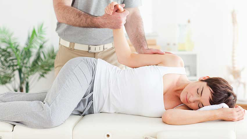 Chiropractic Care in San Ramon | Canyon Chiropractic